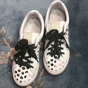 Kenzo platform sneaker
